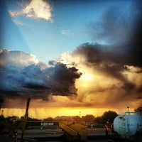 Photo taken at Paradise Valley Community College by Larry W. on 9/3/2013