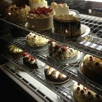 Photo taken at Bread Winners Cafe & Bakery by Lauren H. on 4/4/2013