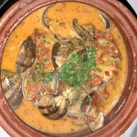 9/18/2018 tarihinde Özgür D.ziyaretçi tarafından Niki Restaurant'de çekilen fotoğraf