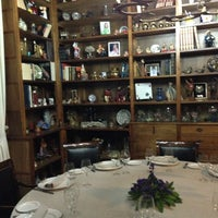 Photo taken at Restaurante Roberto by Satur E. on 8/15/2013
