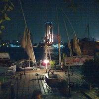 Photo taken at Dok Dok Felucca by Amir M. on 9/11/2013