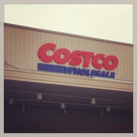 Photo taken at Costco by inabanixi on 3/8/2013