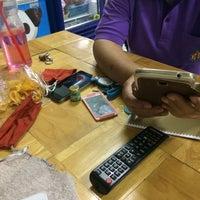 Photo taken at Kafe อาหารตามสั่ง by ชบาฟ้า ✨. on 3/26/2017