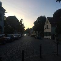 Foto tirada no(a) Richardplatz por Santtu S. em 9/4/2017
