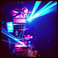 Photo taken at Mexicali Live by Jeff D. on 12/27/2012
