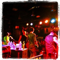 Photo taken at Mexicali Live by Jeff D. on 10/26/2012