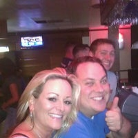 Photo taken at Red Dirt Bar & Grill by Jackson B. on 9/26/2012
