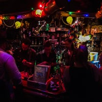 Photo taken at Hula Bula Bar by James F. on 2/12/2016