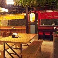 Photo taken at Torigen Japanese Restaurant by Beppielho H. on 12/19/2013