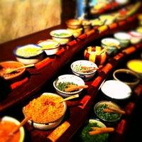 Foto tirada no(a) Tantra Restaurante por Gislayne M. em 11/16/2012