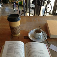 Photo taken at Gold Bar Espresso by Christian J. on 10/19/2012