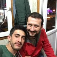 Photo taken at altınkum taksi by Ismail T. on 11/14/2015