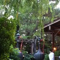 Photo taken at Düven Kule Restaurant by Gozde a. on 7/12/2013