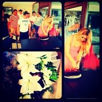 Photo taken at YSK BEACH CLUB by Gozde a. on 6/23/2014