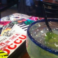 Photo taken at Croc's Mexican Grill by Paul T. on 1/19/2013