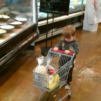 11/4/2012 tarihinde Avraham B.ziyaretçi tarafından Riccardo's Market'de çekilen fotoğraf