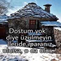 Photo taken at Yapı Kredi Bankası by Yüksel T. on 1/27/2017
