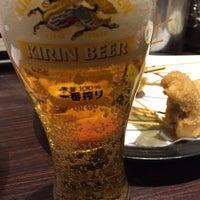 Photo taken at 牛カツ・串カツ専門店 わだ by Naoya S. on 2/19/2015