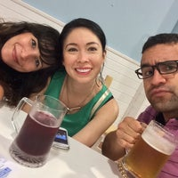 Photo taken at Bocaditos y Tapas Co. by Sergio T. on 4/18/2014