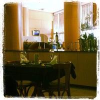 Foto tirada no(a) Restaurante Del Mondo por Eduardo D. em 3/16/2013