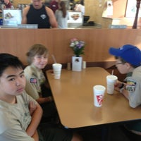 Photo taken at Chick-fil-A by Robert S. on 6/15/2013