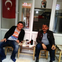 Photo taken at Sosyete Paşa Çay Ocağı by RedFace 😠 on 5/8/2015