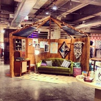 Photo taken at Urban Outfitters by River M. on 10/25/2013