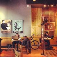 Photo taken at Starbucks by River M. on 11/11/2013