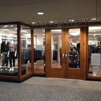 Photo taken at Banana Republic by River M. on 1/1/2014