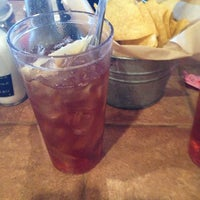 Photo taken at On The Border Mexican Grill & Cantina by Dana S. on 1/17/2013