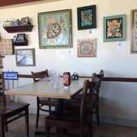 Photo taken at Suntree Café by Joe D. on 10/19/2014