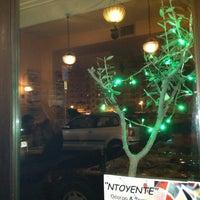 Photo taken at Από δύο χωριά by Petros A. on 12/27/2012