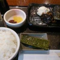 Photo taken at café deli Estaciōn Express by ayaco on 7/7/2014