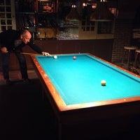 Photo taken at Bar Van Gogh by Roel K. on 11/16/2013