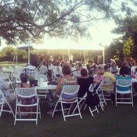 Photo taken at Tierra Verde Golf Club by Heather B- D. on 6/29/2013