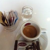 Photo taken at Espresso Passion by Menno L. on 4/25/2013