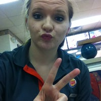 Photo taken at Burger King by Allyson H. on 1/8/2013