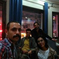 Photo taken at Spartaküs Kültür ve Sanat by Hasan D. on 10/26/2015