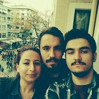 Photo taken at Spartaküs Kültür ve Sanat by Hasan D. on 12/8/2014