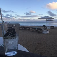 Photo taken at Angulo Beach Club by Mark L. on 11/30/2014