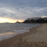 Foto scattata a Spiaggia di Sperlonga da Claudio C. il 7/4/2013