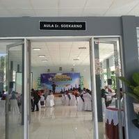 Photo taken at SMA Negeri 2 Bantul by Ifah on 8/11/2013