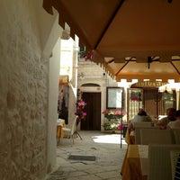 Photo taken at ai tre santi by Reiko I. on 7/15/2013