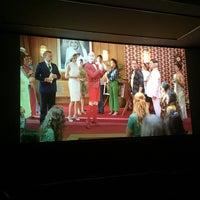 1/7/2018 tarihinde Gokhan Kziyaretçi tarafından Cine Matriks'de çekilen fotoğraf
