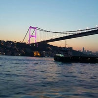 Photo taken at balta limanı restoran by Gamzegl on 9/6/2015