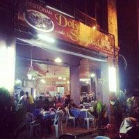 Photo taken at Dolya Seafood by Venoth on 5/6/2015