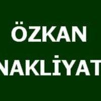 Photo taken at Özkan Nakliyat by Ferhat Ö. on 12/21/2015