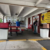 Photo taken at Dairy Mart by Andrew W. on 5/17/2018