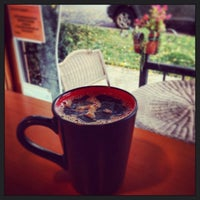 Photo taken at Red Eyes Coffee by Andrew W. on 10/6/2013