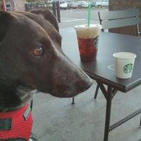 Photo taken at Starbucks by Eric W. on 9/29/2013